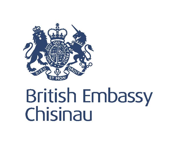 Ambasada Britanică